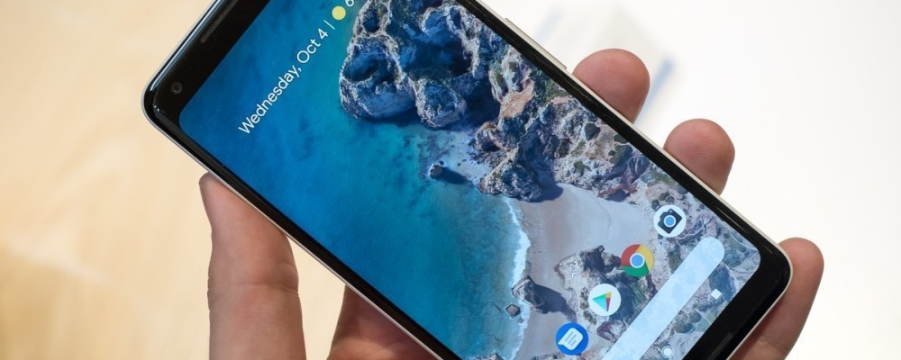 Pixel 2 XL, problemi al touch-screen? In arrivo l'update