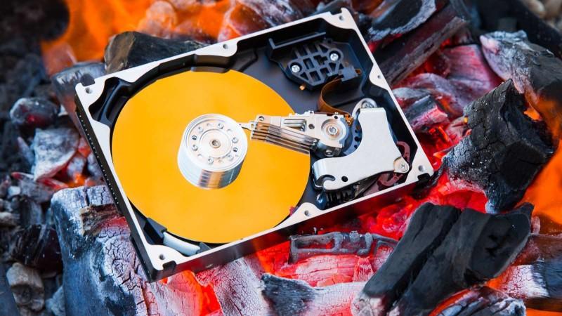 Google ha un sogno: rivoluzionare gli hard disk