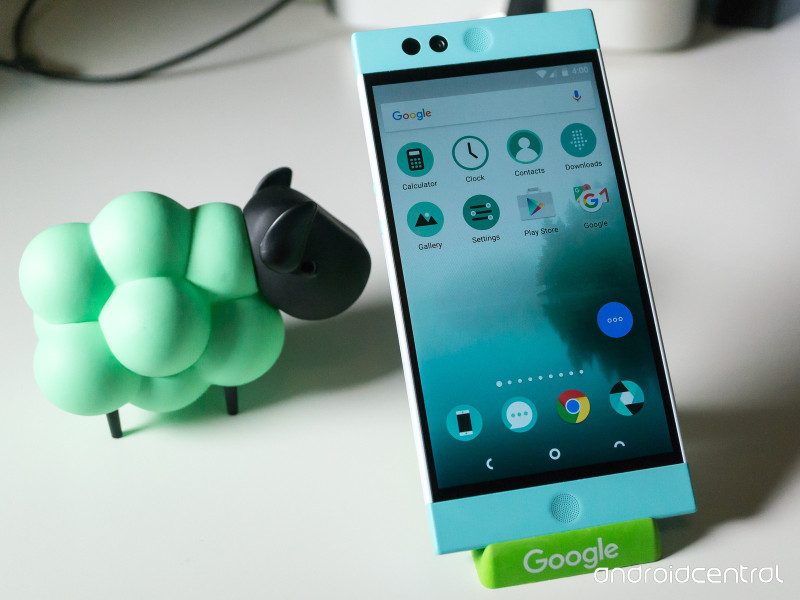 Nextbit Robin review 11