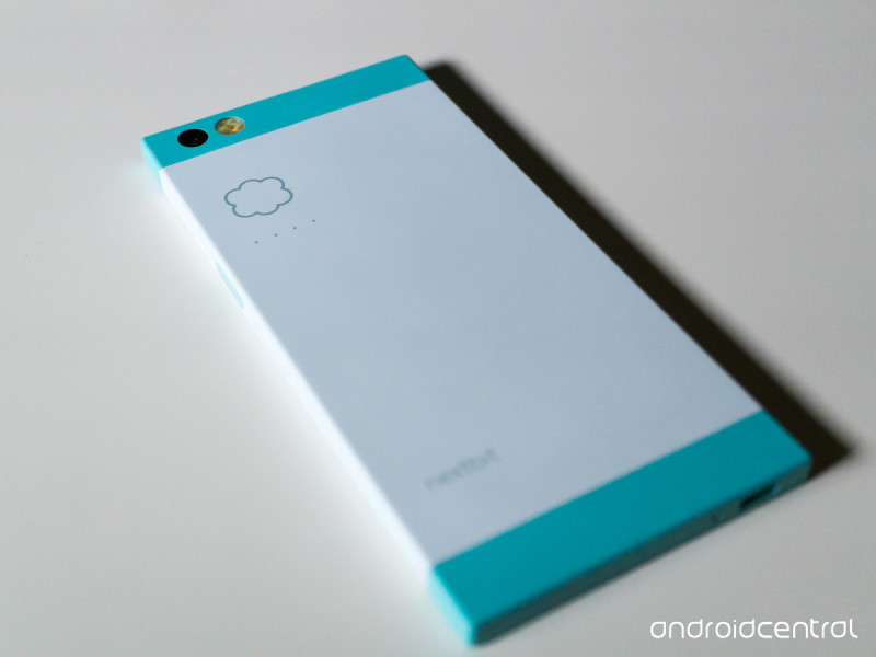 Nextbit Robin review 3