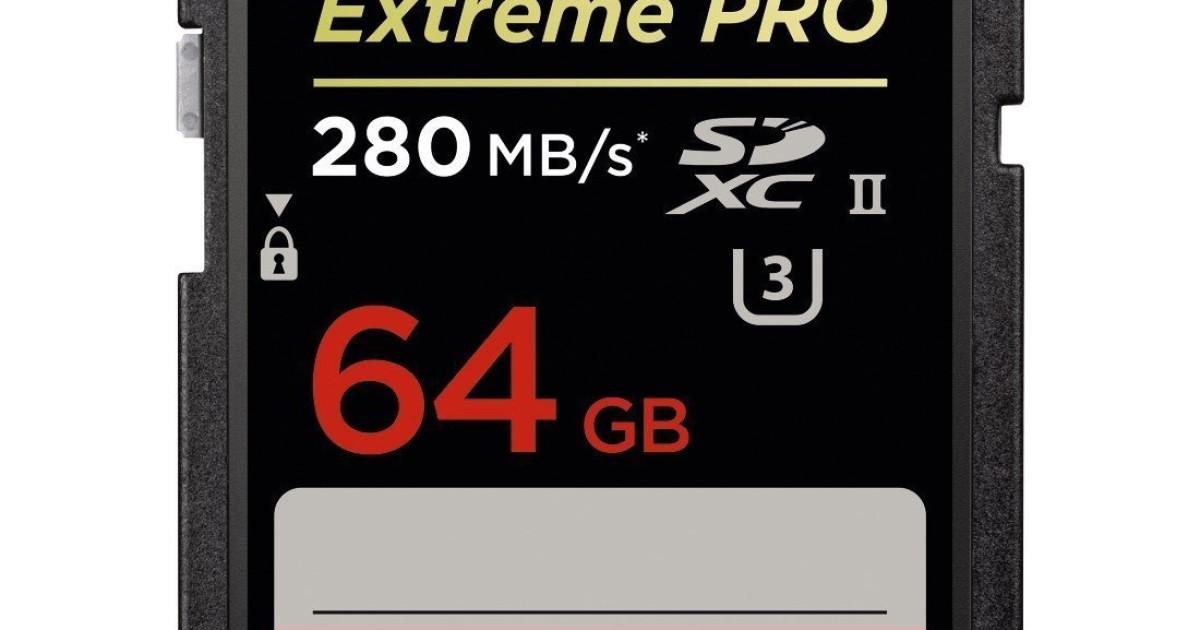 Come scegliere la scheda MicroSD e la scheda SD