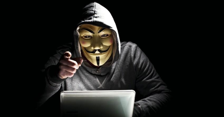 Attacco di Anonymous al governo italiano: in rete dati riservati