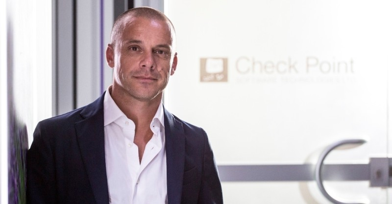 Gubiani, Security Engineering Manager di Check Point Italia