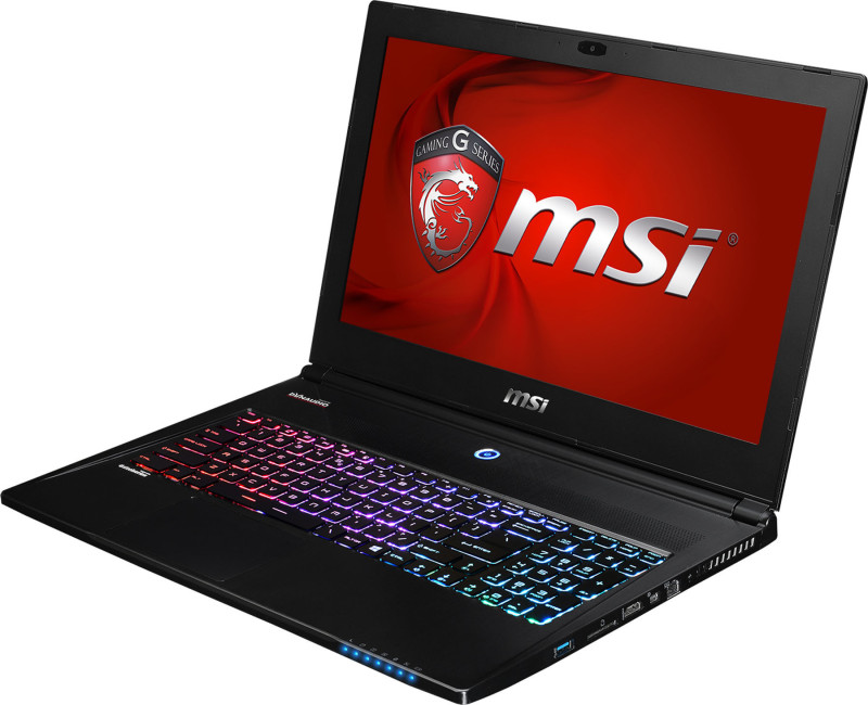 MSI GS60 Ghost 4