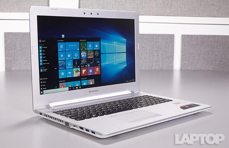 Recensione Lenovo IdeaPad 500