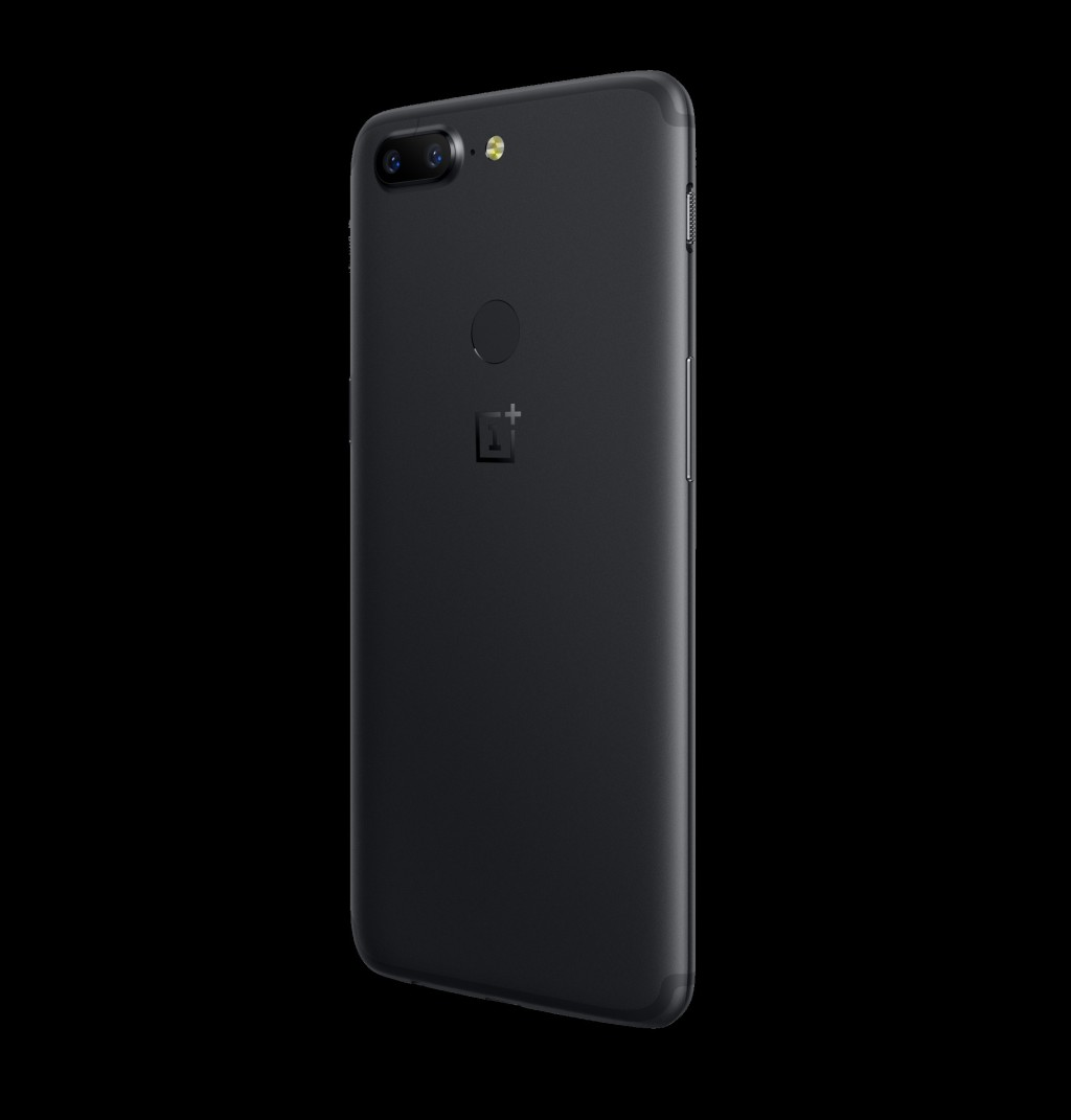 OnePlus5T BackRight
