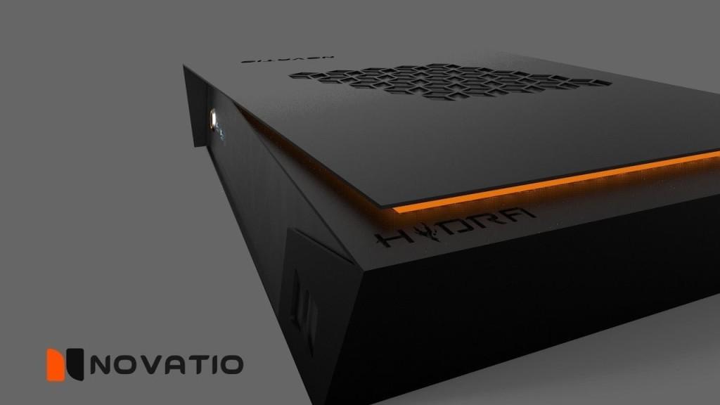 Novatio, che fine ha fatto la console italiana? - Tom's Hardware