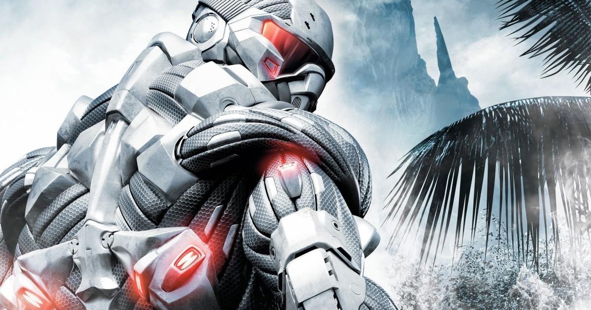 Le 10 migliori mod di Crysis per festeggiare i suoi 10 anni