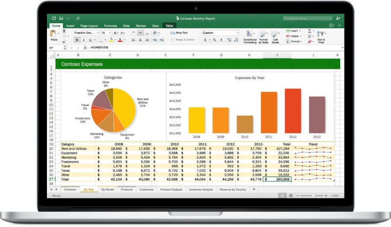Office 2016 per Mac è qui!