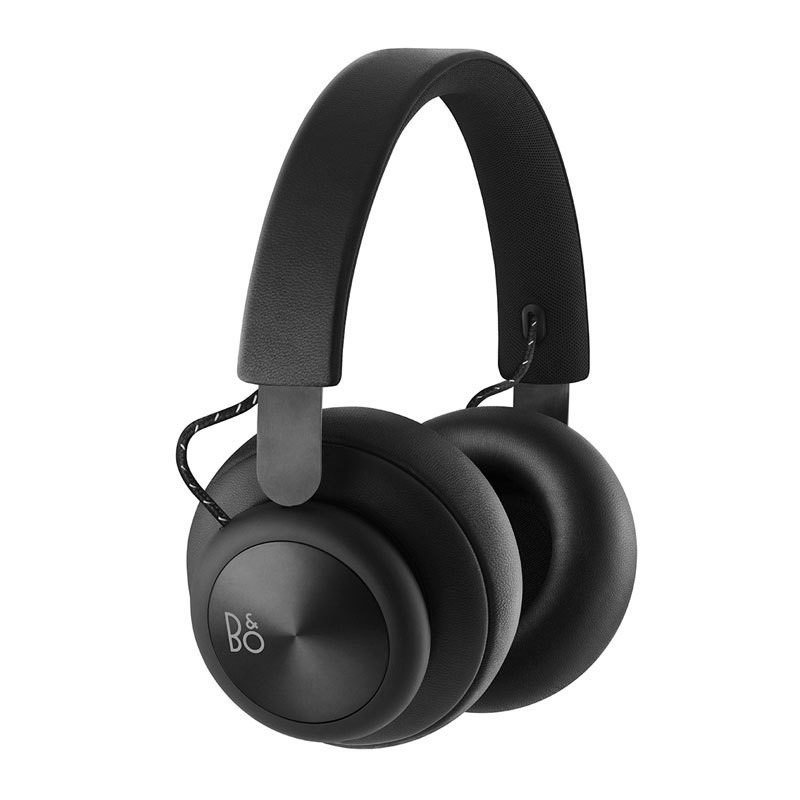 Bang and Olufsen BeoPlay H4 Black 1