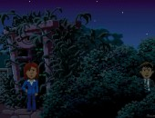 Nuovo trailer di Thimbleweed Park l'erede di Maniac Mansion