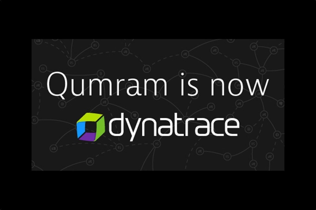 Qumram Dynatrace website image 1500x1000 c default