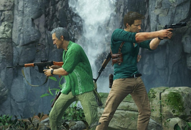Uncharted 4 beta multiplayer 05