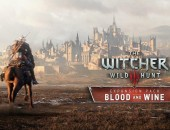 The Witcher 3, l'espansione Blood and Wine esce ad aprile?
