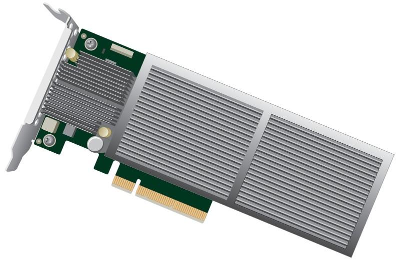 SSD Seagate, il più veloce al mondo con throughput 10 GB/s