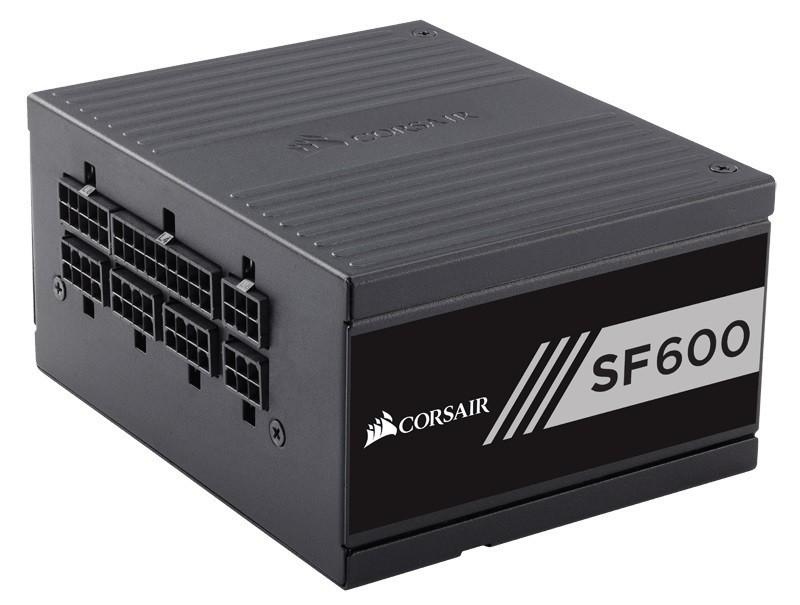 Corsair SF600 e SF450, alimentatori per computer compatti - Tom's Hardware