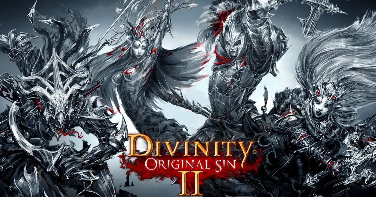 Divinity: Original Sin II ha venduto un milione di copie!
