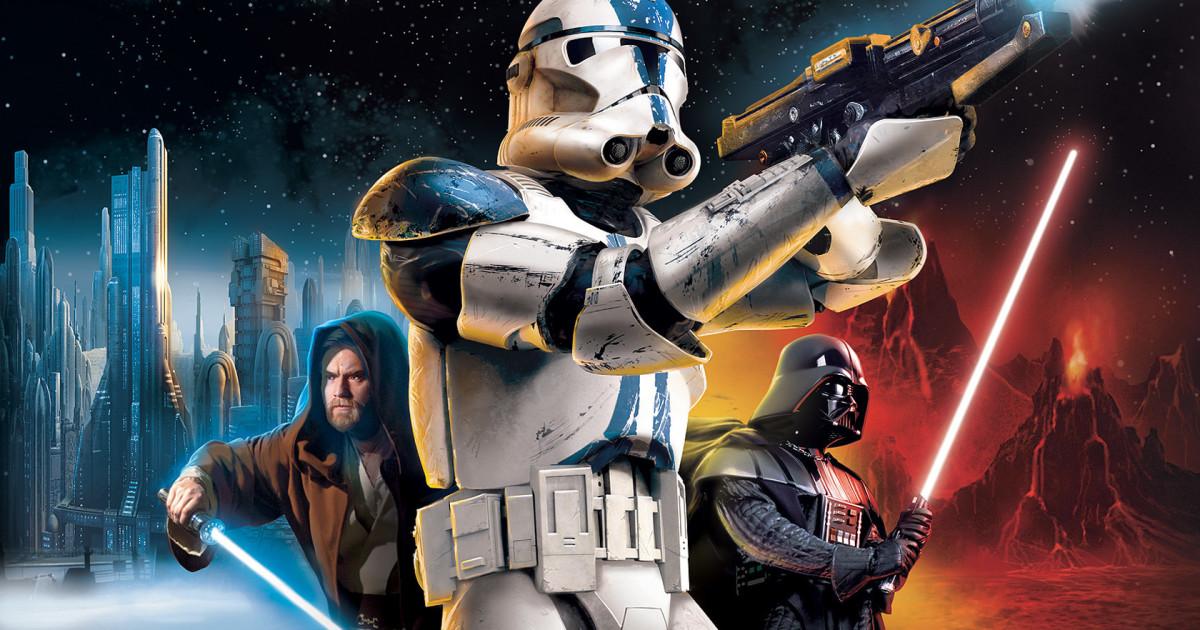 Top 10: i migliori giochi dedicati a Star Wars