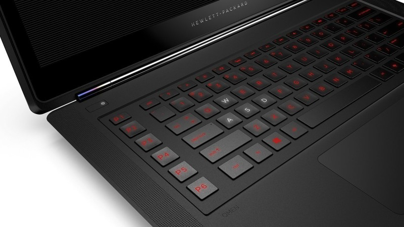 Notebook HP Omen su Amazon con il 30% di sconto