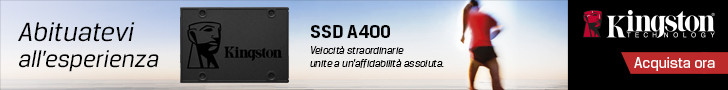 SSD A400 Launch Web banner IT