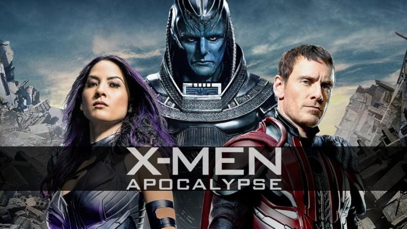 X-Men: Apocalisse, il nuovo trailer ufficiale in italiano