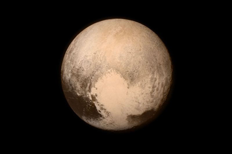 new horizons tombaugh regio pluto heart