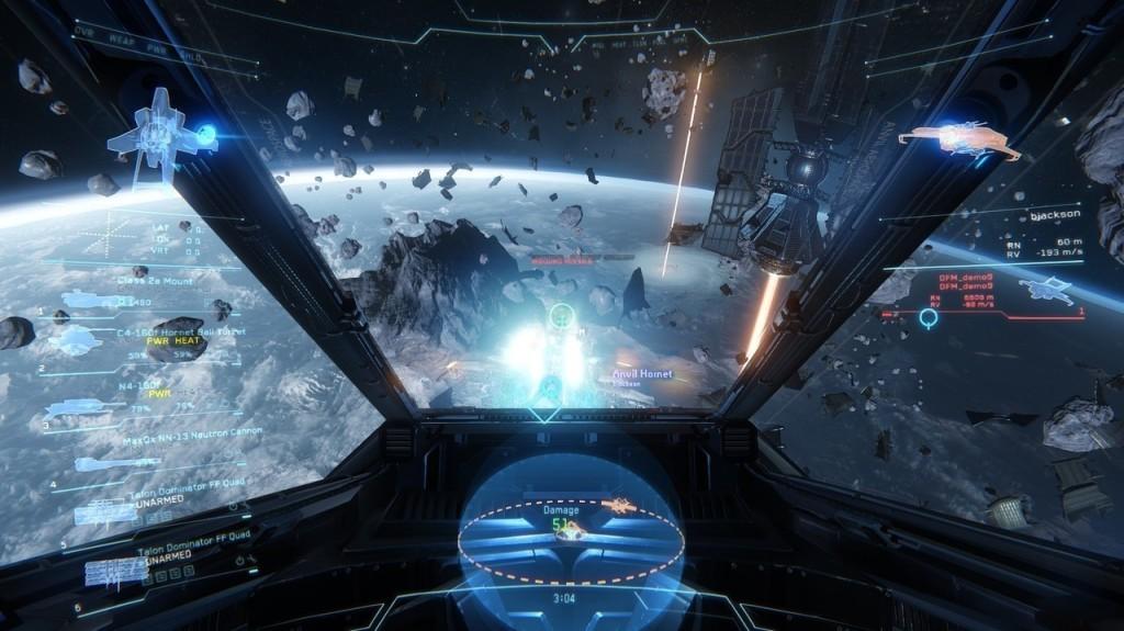 Star Citizen, Crytek fa causa a Cloud Imperium - Tom's Hardware