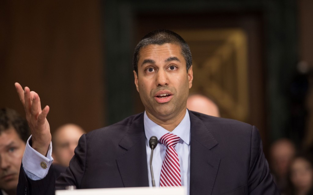 ajit pai getty