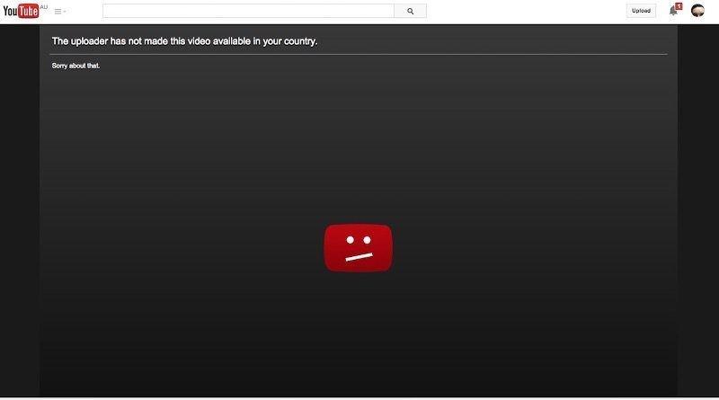 Geo blocking e streaming tv come usare al meglio la vpn for Streaming parlamento