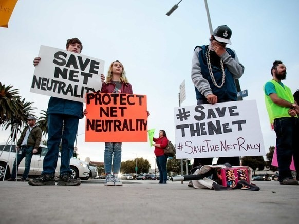 La Net Neutrality è morta negli USA