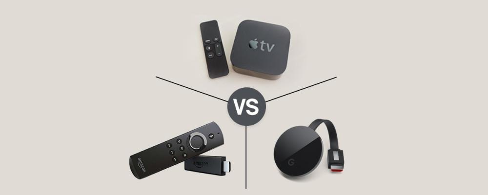 Chromecast e apple tv sbarcano su amazon prove di dialogo - Bloccare apertura finestre chrome ...