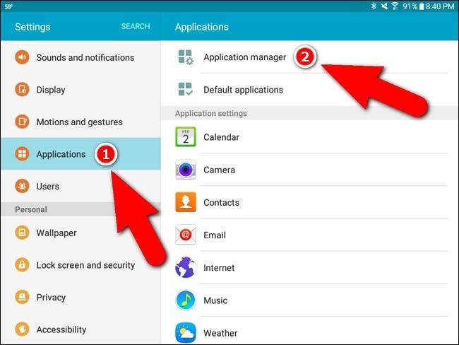 Come Installare E Spostare App Android Su Scheda Sd Mobilelabs