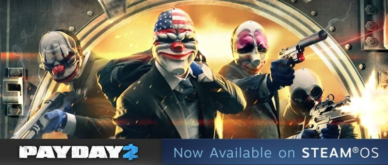 payday2 steamos