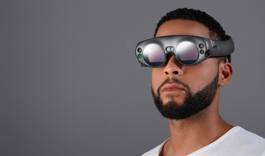 Magic Leap finalmente mostra qualcosa! - Tom's Hardware