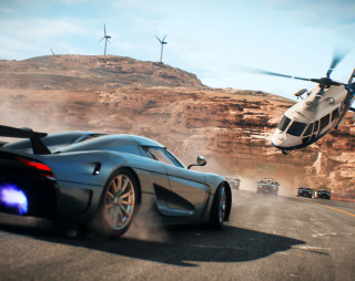 Recensione Need for Speed Payback