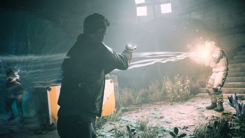 Quantum Break   (6)