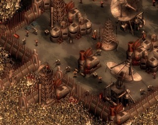 Recensione They Are Billions - Early Access