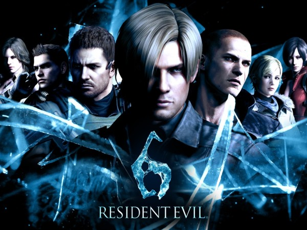 Recensione Resident Evil 6 HD