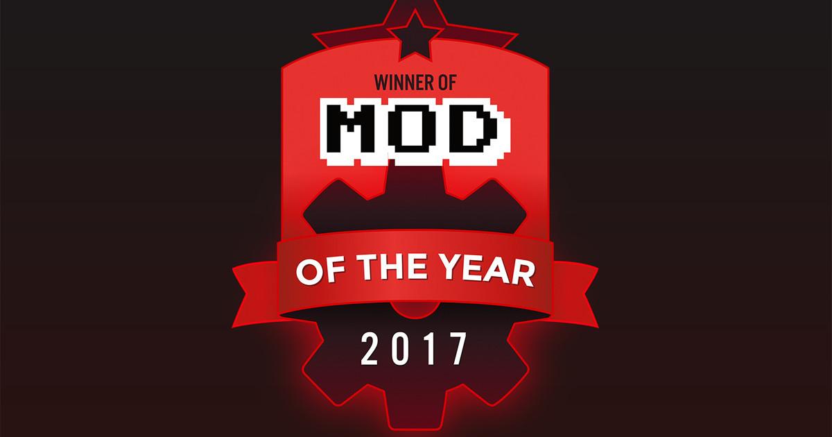 Mod dell'Anno 2017, ecco il vincitore e la mod più attesa ...