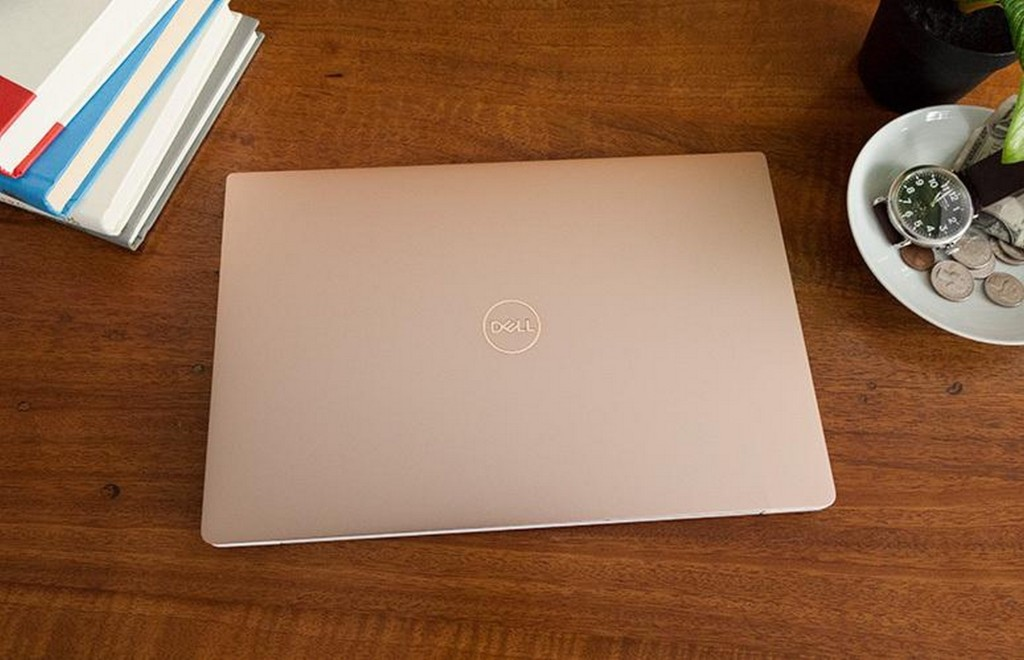 Dell XPS 13 2018 3