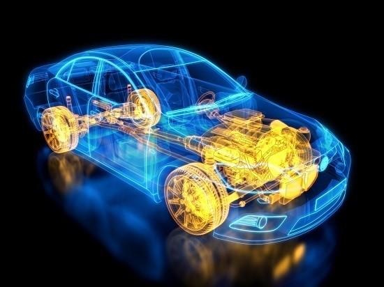 Intel compra l´italiana Yogitech per la sicurezza delle auto driverless
