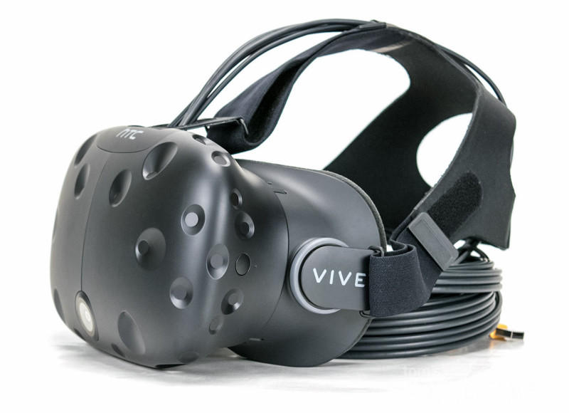 36 vive left side Developed