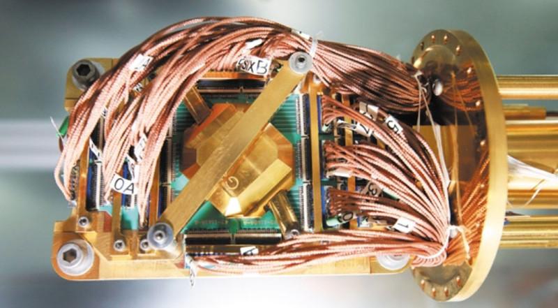 Diviso l'elettrone, il computer quantistico è più vicino - Tom's Hardware