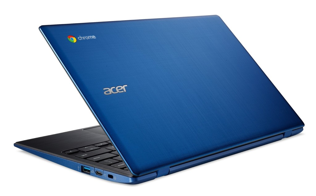 Acer Chromebook 11 (CB311 8H and 8HT) 01