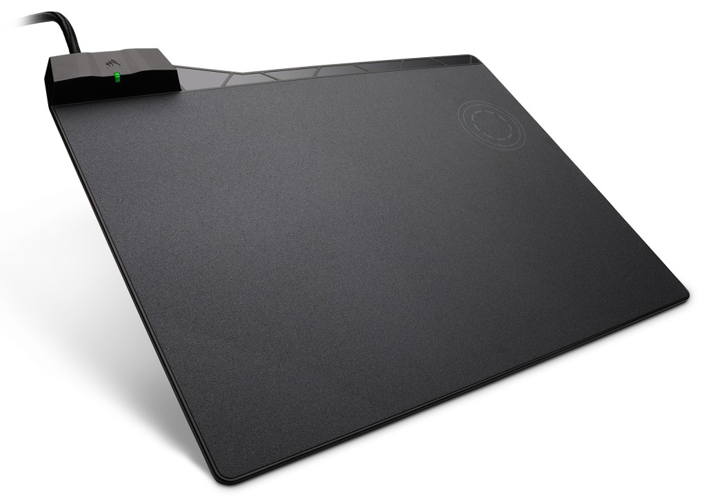 corsair mousepad mm1000
