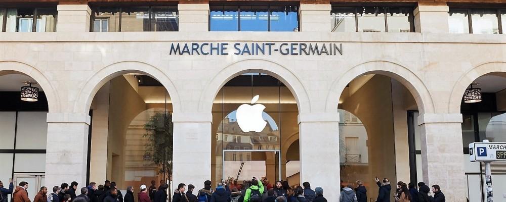iPhone, Apple sotto inchiesta per obsolescenza programmata