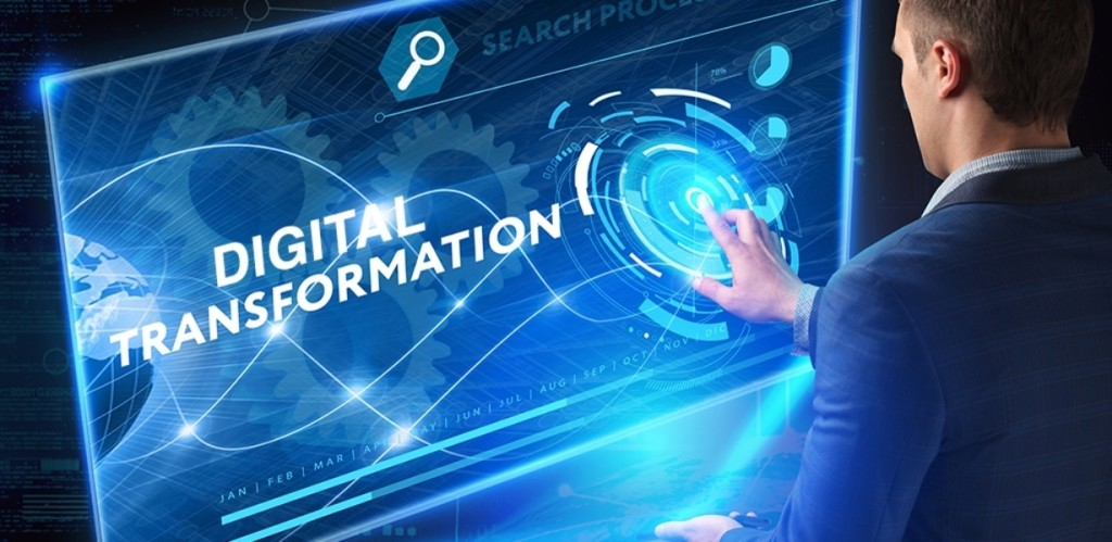 Digital Transformation A journey to the future1