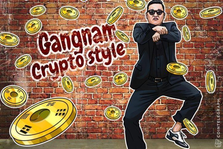 corea del sud per il commercio divieto bitcoin
