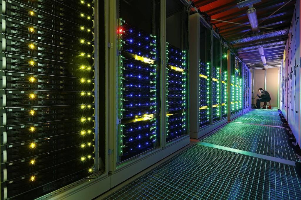 Un miliardo per i supercomputer