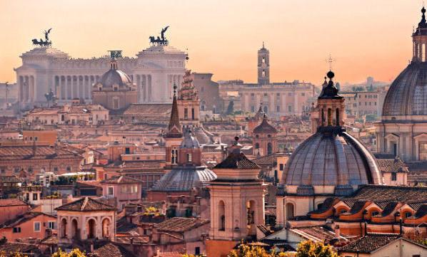 Open Fiber, accordo con Acea per Roma: 375 milioni di investimenti per le reti